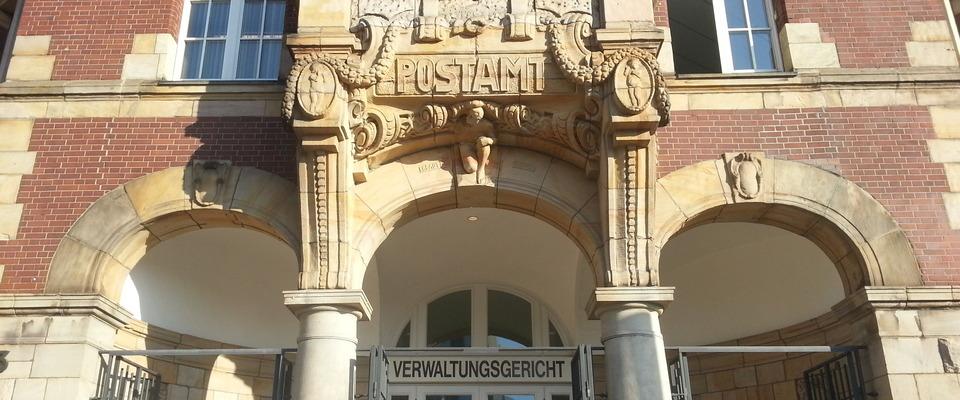 Verwaltungsgericht Gelsenkirchen Urteile